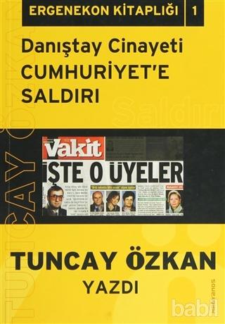 Danıştay Cinayeti/Cumhuriyet'e Saldırı (Mayıs 2009)