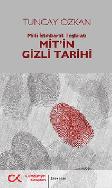 MİT'in Gizli Tarihi (Kasım 2003)