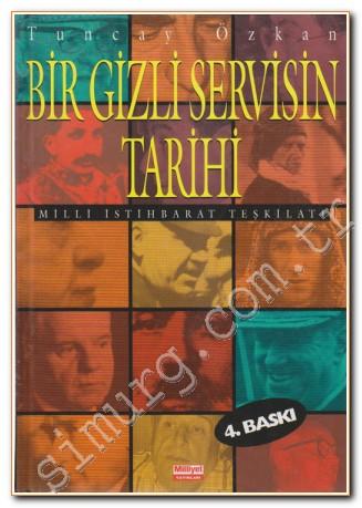 Bir Gizli Servisin Tarihi (Aralık 1996)