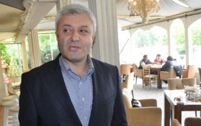 Gezi Türkiye'nin ikinci Kurtuluş Savaşıdır