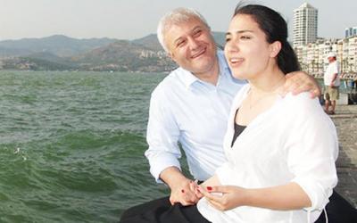 Nazlıcan ve Tuncay Özkan'ın duygusal seçimi